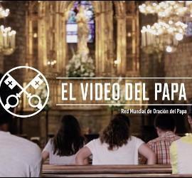 El Papa anima a las parroquias en su vídeo de septiembre