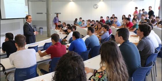loyola andalucía university