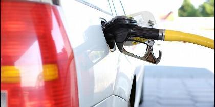 Gasolina, carburante, coche.
