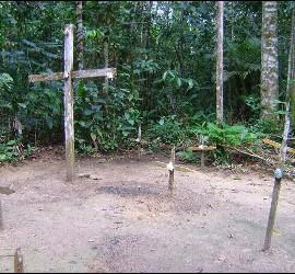 Ser Iglesia en la Amazonia