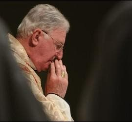Fallece el cardenal inglés Murphy-O'Connor