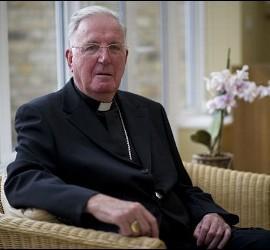 Cardenal Cormac Murphy-O'Connor