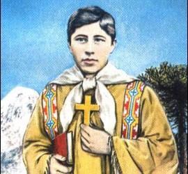 Beato Ceferino Namuncurá