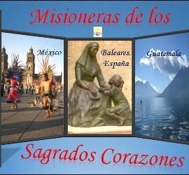 Misioneras de los Sagrados Corazones
