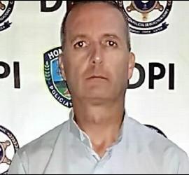 Joan Alonso Bonal, cura español detenido en Honduras