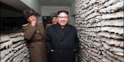 Corea de Norte