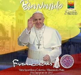 Papa y Villavicencio