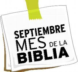 Mes de la Biblia en Verbo Divino