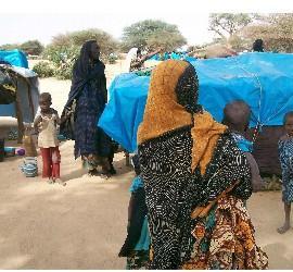 Cáritas, con los refugiados en Níger y Chad