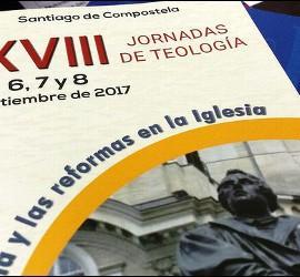 Jornadas de Teología en el ITC