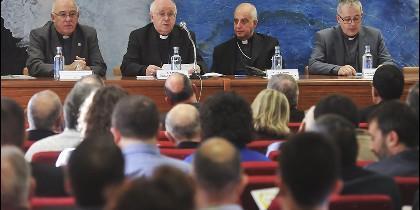 Jornadas de teología del Instituto Teológico Compostelano