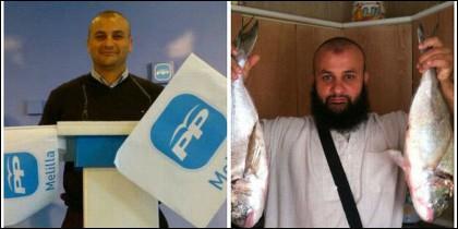 Hafid: De dar mítines con el PP a líder yihadista.