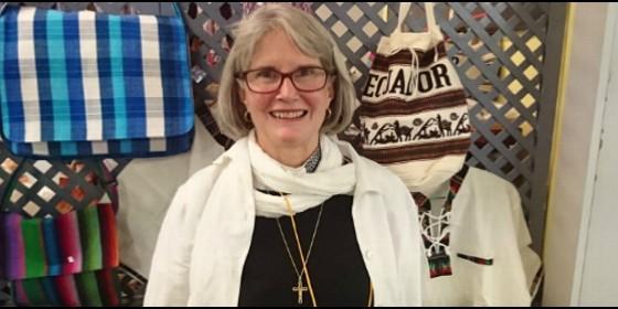 """Deborah Chapman: """"Hasta ahora el sacerdocio no ha"""