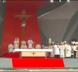 Beatificación en Villavicencio