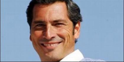 Ángel Rodríguez, director de comunicación del Consejo Superior de Deportes.