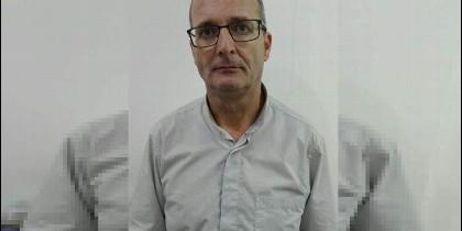 Joan Alonso Bonal, cura tortosino acusado de abusos