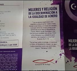 Congreso 'Mujeres y religión' de la Asociación Juan XXIII