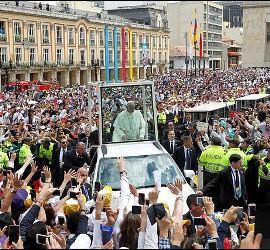 Francisco, un Papa que impacta