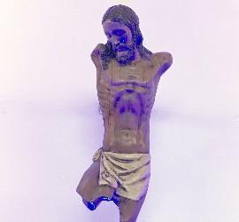Cristo mutilado de Boyacá