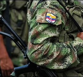 'La paz con las FARC está consolidada'