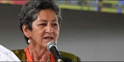 Pastora Miranda
