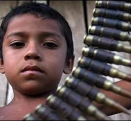 Villavicencio es un lugar muy golpeado por la violencia