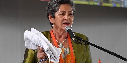 Pastora Mira
