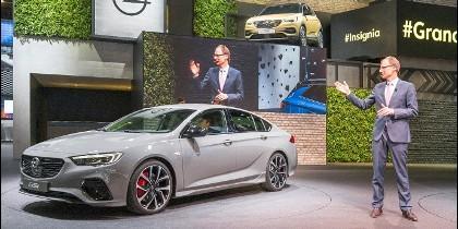 Conferencia Opel