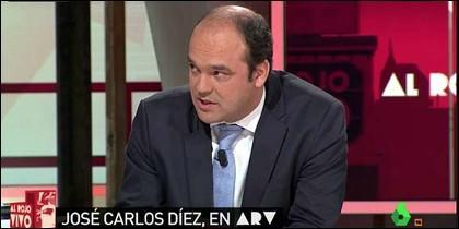 José Carlos Díez.