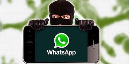 Timos por WhatsApp