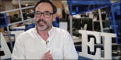 Fernando Garea.