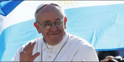 El Papa podría viajar a Argentina en 2018