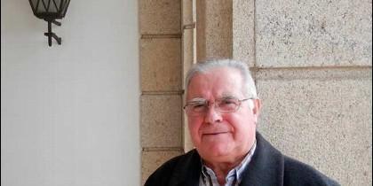 Evaristo Lorenzo