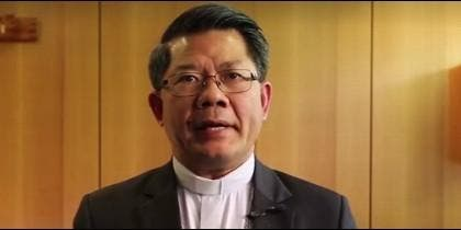 Vincent Long ofm, obispo de Parramatta (Australia)