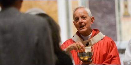 El cardenal Wuerl, arzobispo de Washington, sale en defensa del Papa Francisco