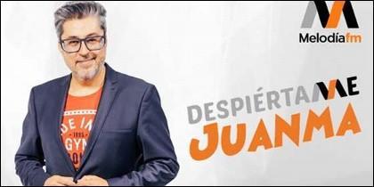 Juanma Ortega.