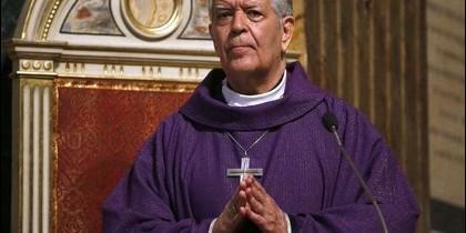 El cardenal Urosa, arzobispo de Caracas