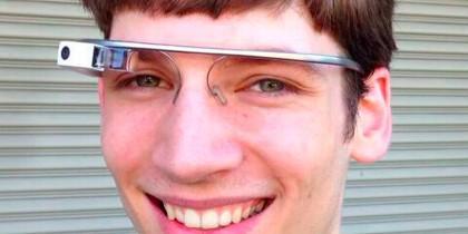 App para Google Glass