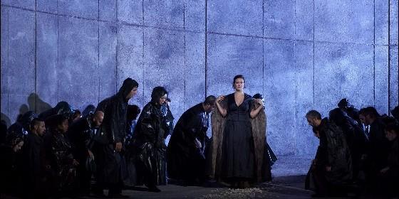 Lucio sila un dictador arrepentido ocio y cultura - Lucio silla teatro real ...