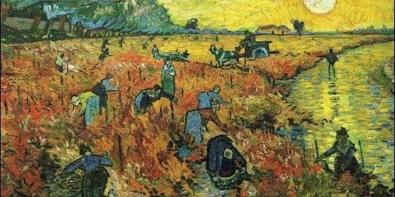 Parábola de los obreros de la viña