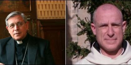 Los abades de Montserrat y Poblet, ante la situación en Cataluña