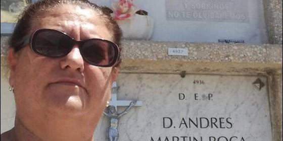 Juana Escudero Lezcano