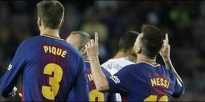 Chivatazo a Messi: la oferta que hace dudar a un crack del Barça de Valverde