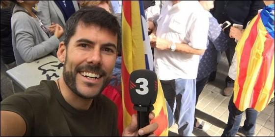 Iván Medina (TV3).