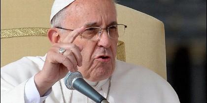 'Tolerancia cero' del Papa Francisco con los abusos