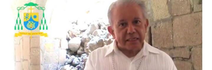La denuncia del obispo de Cuernavaca