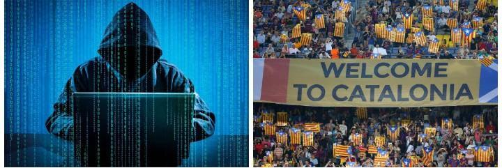 El Kremlin ruso tiene un ejército de hackers a su servicio.