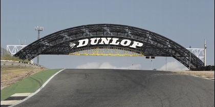 Puente Dunlop en el Jarama