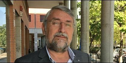 Enric Vendrell, director general de Asuntos Religiosos de la Generalitat
