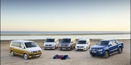 Volkswagen gama Life 2017
